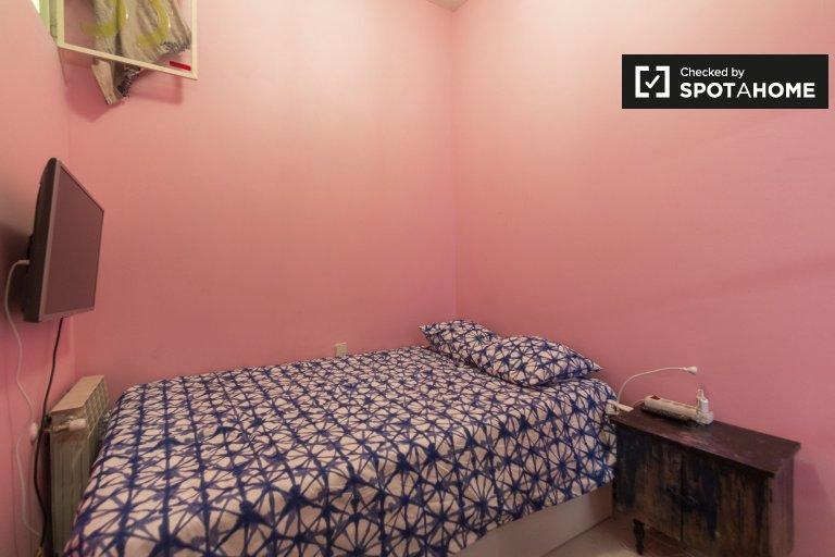 Quarto em apartamento de 3 quartos em Chueca, Madrid