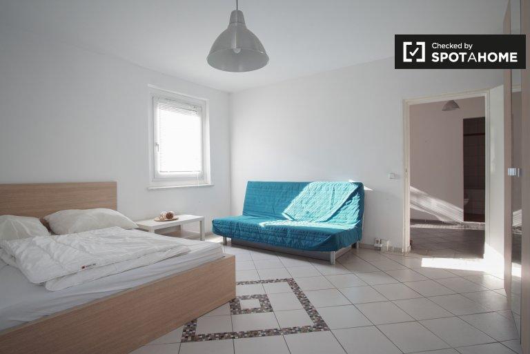 Encantador apartamento de 1 dormitorio en alquiler en Mitte, Berlín