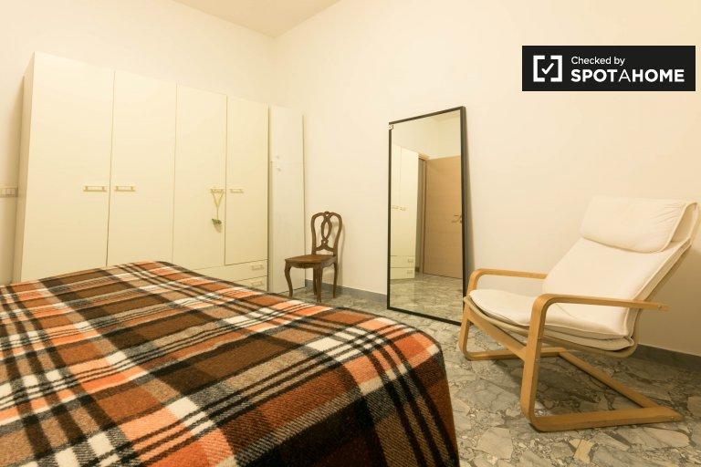 Chambre à louer dans un appartement de 3 chambres à Boccea, Rome