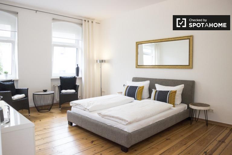 apartamento de 1 dormitorio en alquiler en Prenzlauer Berg