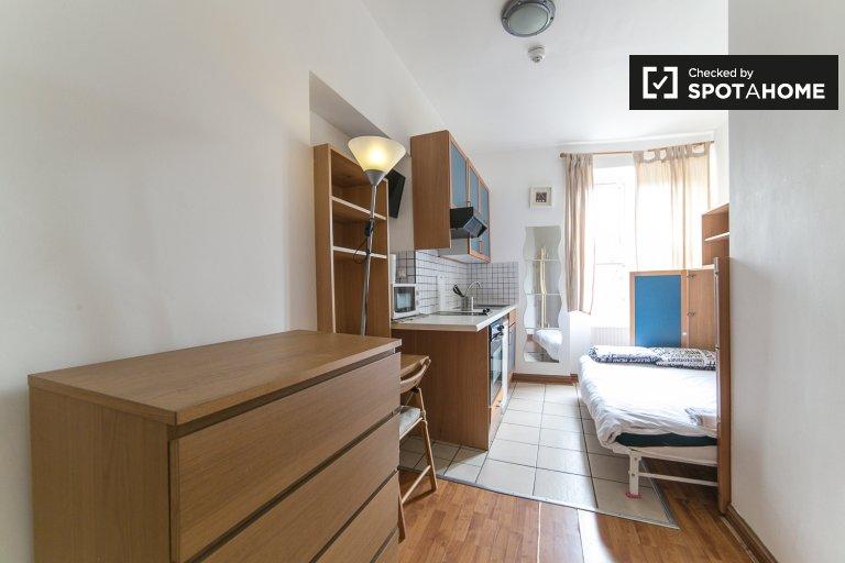 Gemütliche Studio-Wohnung zu vermieten in Kensington, London