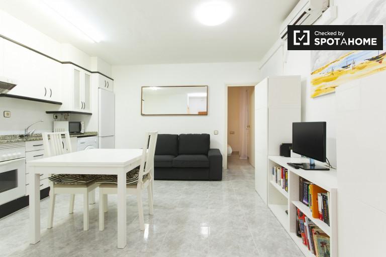 Apartament do wynajęcia w El Born, Barcelona
