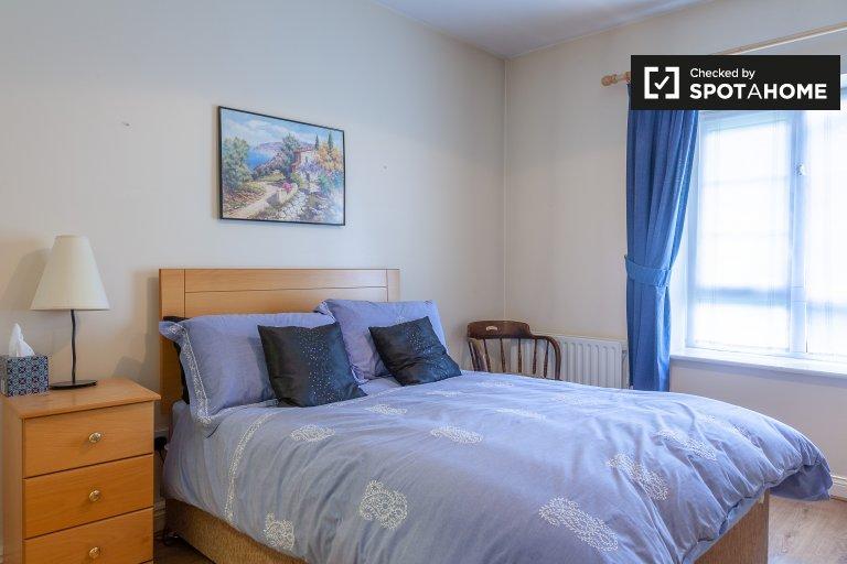 Chambre à louer dans un appartement de 2 chambres, Ashtown, Dublin