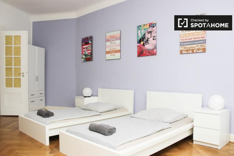 2-pokojowe mieszkanie do wynajęcia w Steglitz-Zehlendorf, Berlin