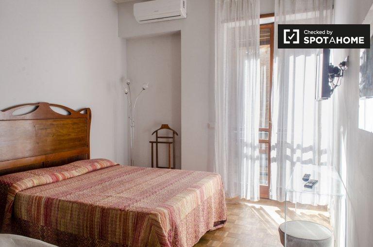Appartement avec 2 chambres à louer à San Pietro in Rome