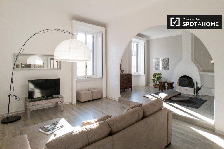 Wohnung mit 3 Schlafzimmern zu vermieten Porta Venezia, Mailand