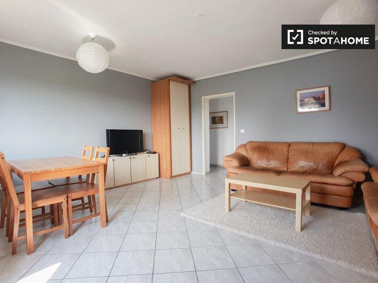 Helle 3-Zimmer-Wohnung zur Miete in Neukölln, Berlin