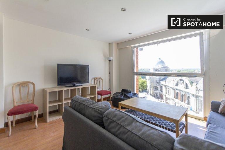 Apartamento de 4 quartos para alugar em Príncipe Pío, Madrid