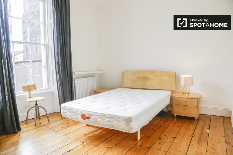 Cozy room to rent in Dún Laoghaire, Dublin