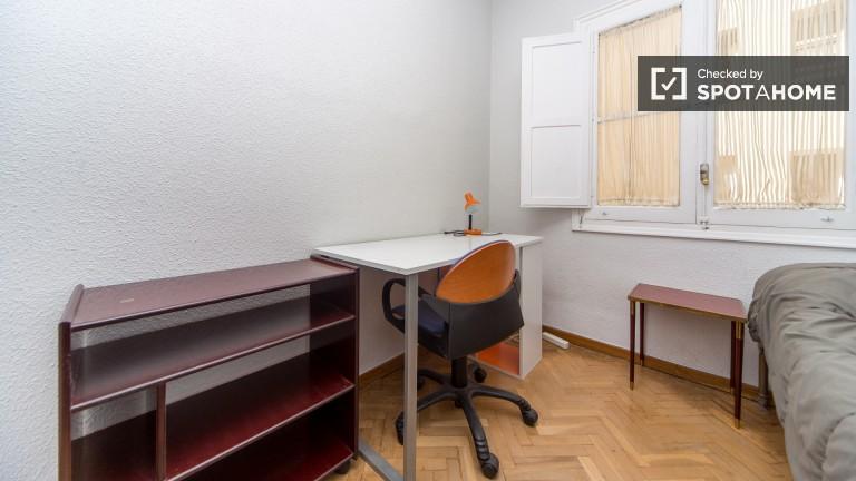 Room 3: Single Bedroom