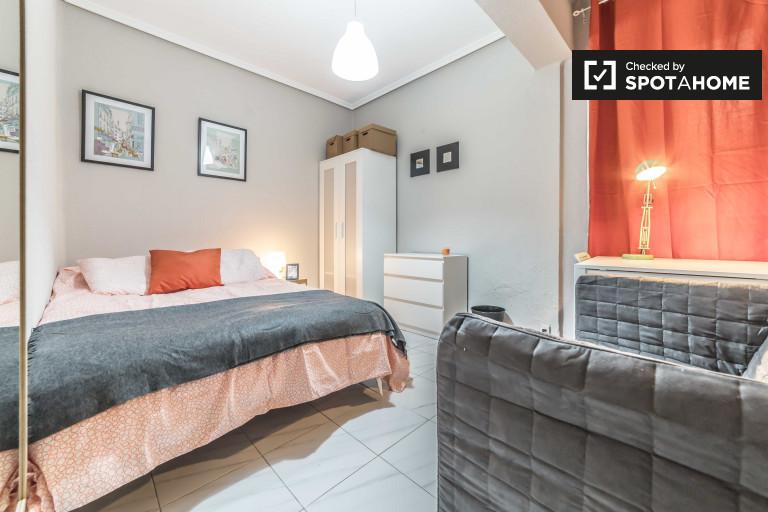 Camere in appartamento 5 camere da letto, Camins al Grau, Valencia