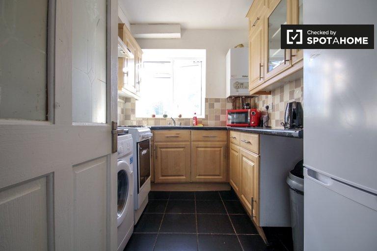 4-Zimmer-Wohnung zur Miete in Tower Hamlets, London