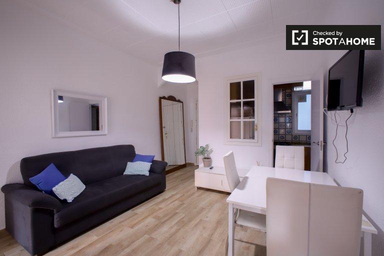 Superbe appartement de 3 chambres à louer à Aiora