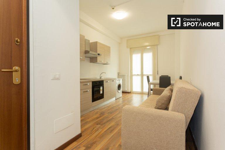 1-Zimmer-Wohnung zur Miete in Sesto San Giovanni, Mailand