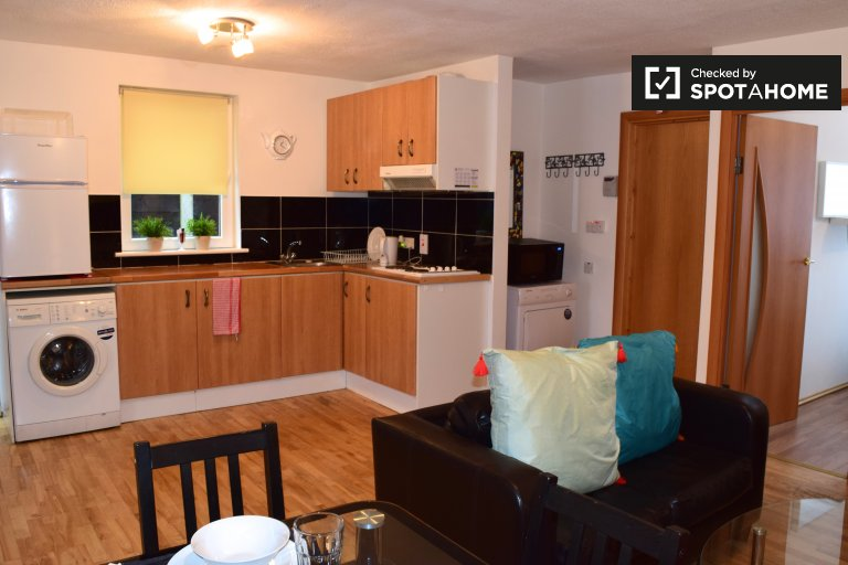 Modern 2-bedroom apartment to rent in Drimnagh