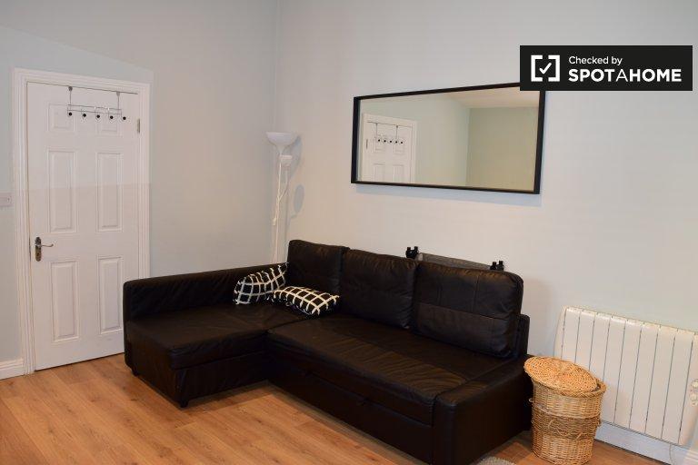 Studio apartment for rent in Hartstown, Dublin