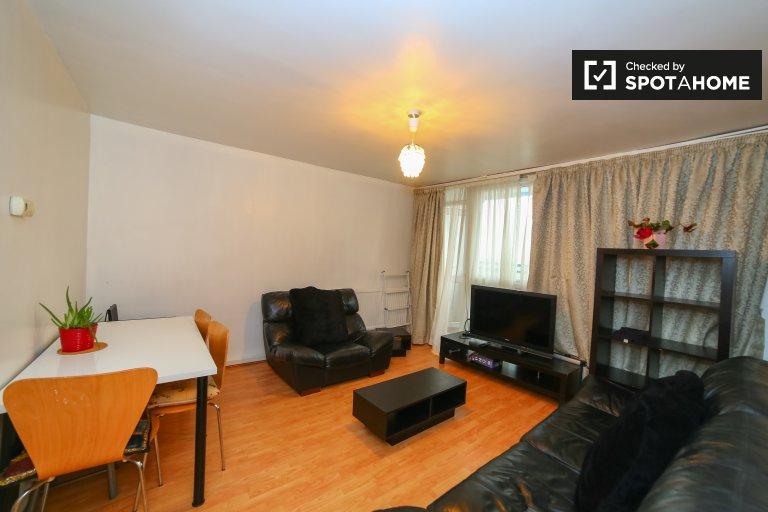 Elegante apartamento de 2 quartos para alugar em Barnet, Londres