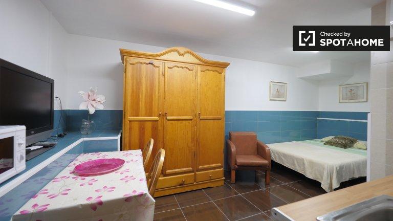 Estudio en alquiler en L'Hospitalet de Llobregat