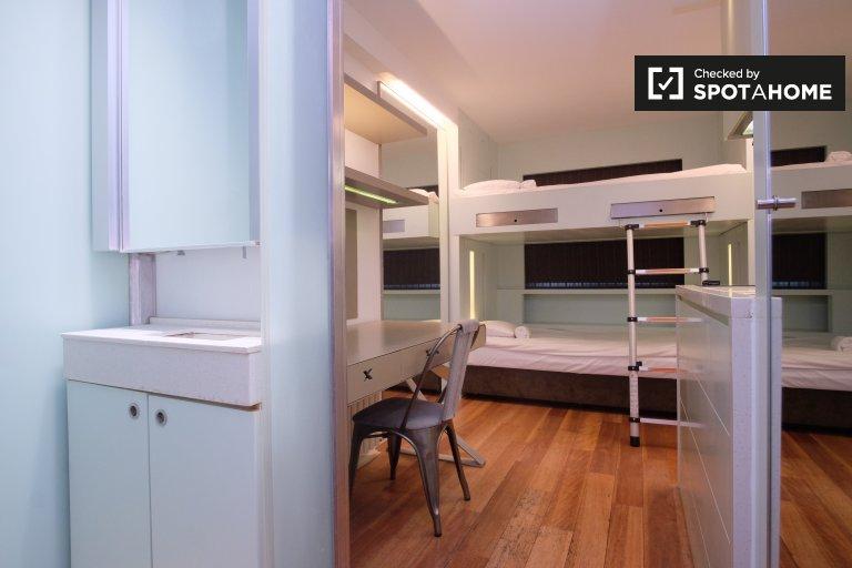 Elegante monolocale in affitto a Harlesden, Londra