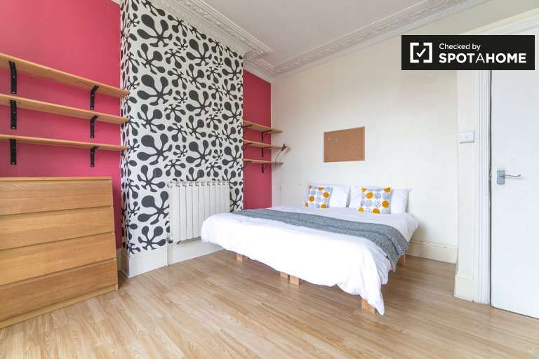 Stylish room to rent in Lambeth, London