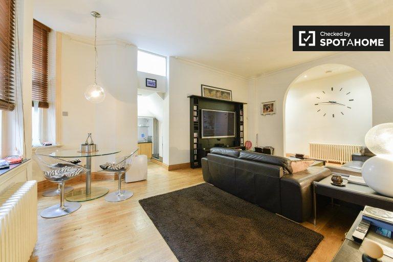 Appartement 1 chambre à louer à Knightsbridge, Londres