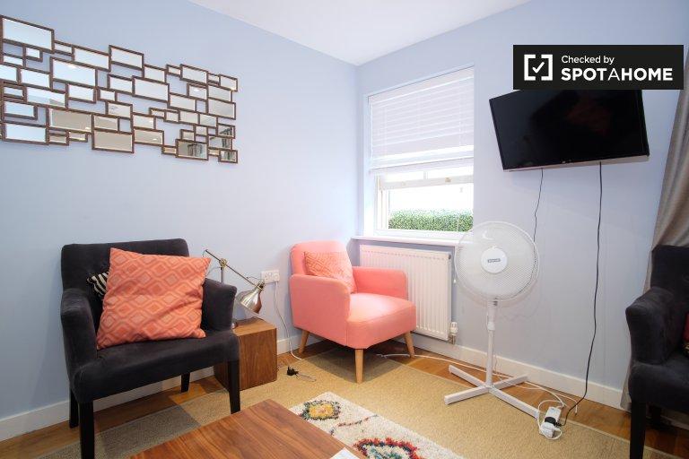 4-Zimmer-Wohnung zu vermieten in City of Westminster, London