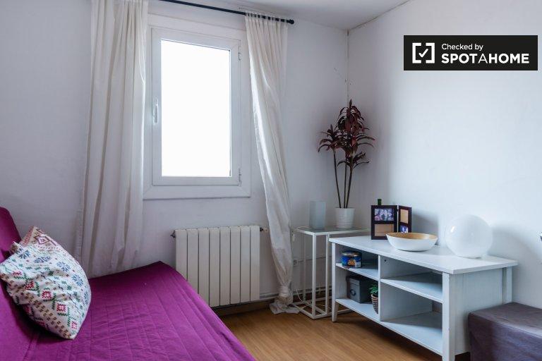 1-bedroom apartment for rent in Barri Gòtic, Barcelona