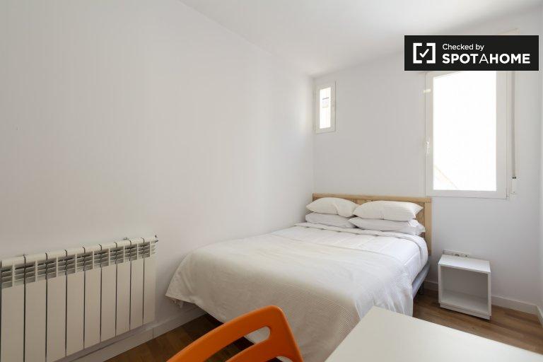 Appartement 1 chambre à louer à Ríos Rosas, Madrid