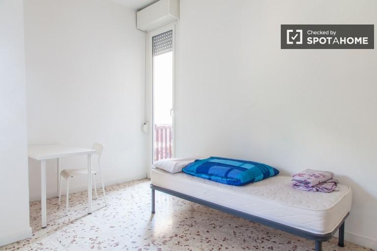 Appartement 3 chambres à louer près de la station Tiburtina, Rome