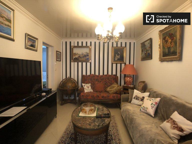 3-bedroom apartment for rent in Pierrefitte-Sur-Seine, Paris