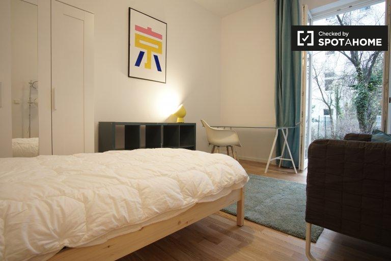 WG-Zimmer zu vermieten in Friedrichshain