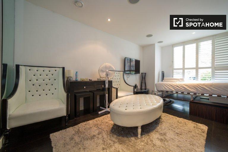 Modernes Studio-Apartment in Westminster, London zu vermieten