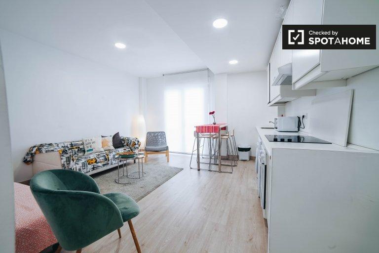 3-Zimmer-Wohnung zur Miete in La Latina, Madrid