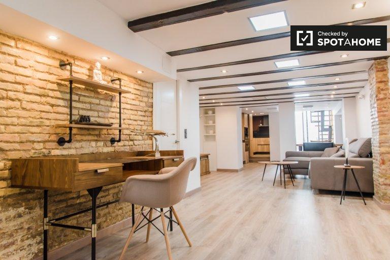 Appartement 1 chambre à louer à L'Eixample, Valence