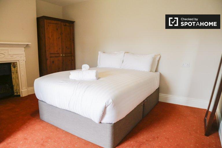 Chambres à louer dans une maison de 7 chambres à Drumcondra, Dublin
