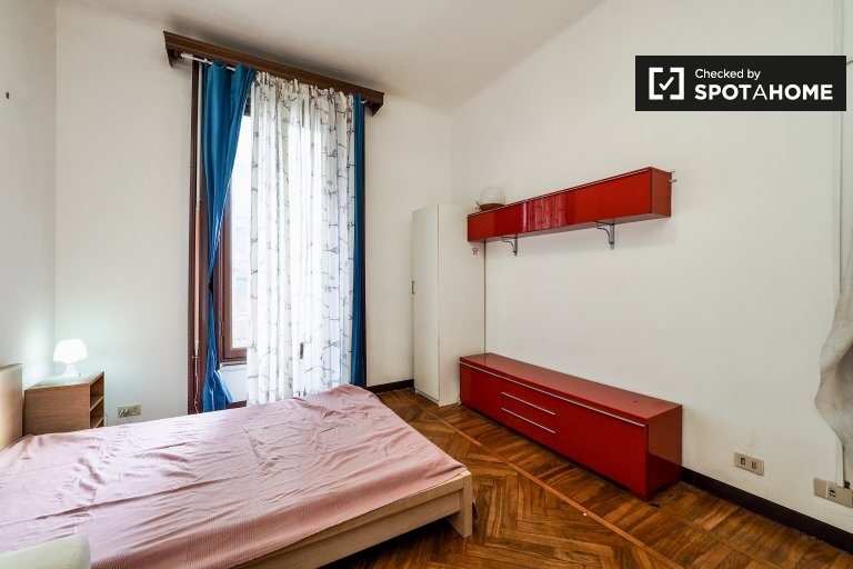 1-bedroom apartment for rent in Isola, Milan