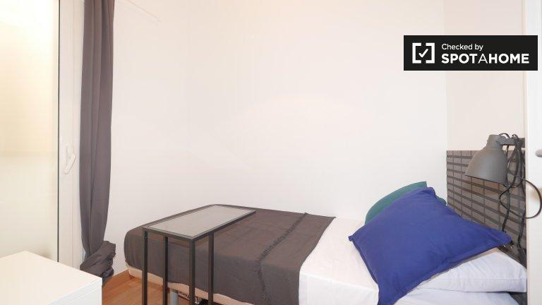 Quarto em apartamento de 5 quartos na Horta-Guinardó, Barcelona