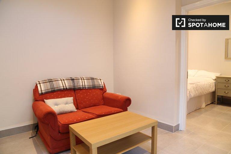 Cosy 1-bedroom house for rent in Ballymount, Dublin