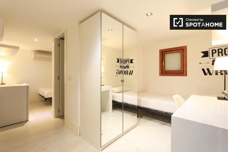 Doble Basic Bronze - shared room