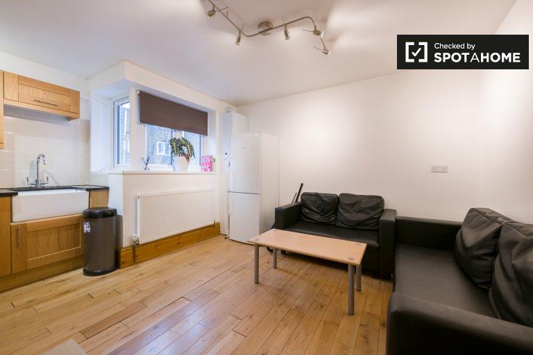 Appartement chic de 2 chambres à louer à Tower Hamlets, Londres