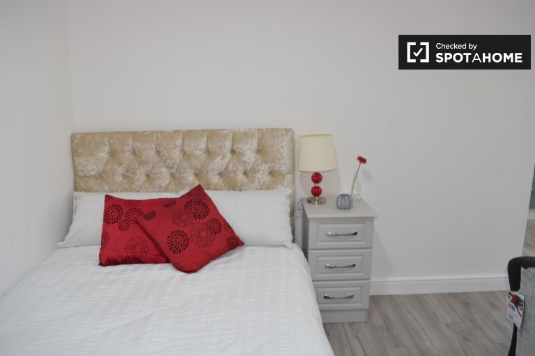 Charming studio apartment for rent in Rowlagh, Dublin