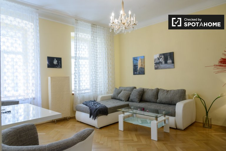 1-bedroom apartment available in Hernals
