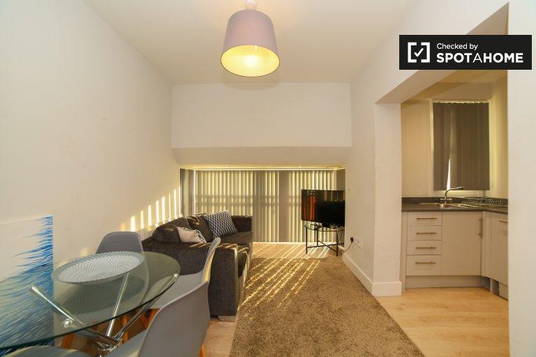 Appartement 1 chambre élégant à louer à Harlington, Londres