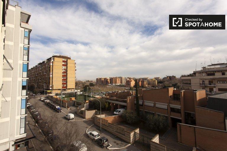2-Zimmer-Wohnung zur Miete in Tiburtina in Rom