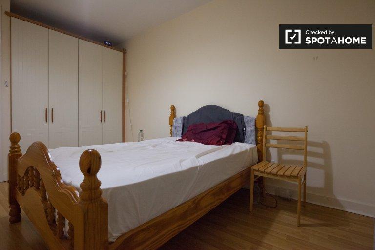 Chambre double à louer, colocation, Clonsilla, Dublin
