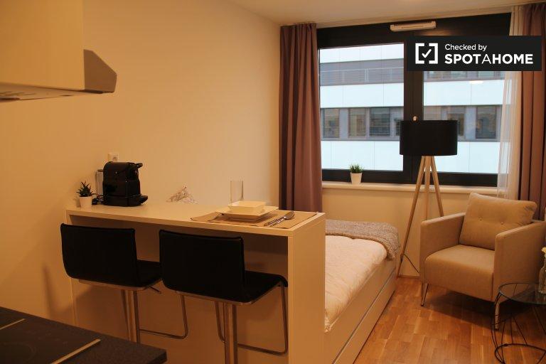 Cosy studio apartment for rent in Brigittenau, Vienna