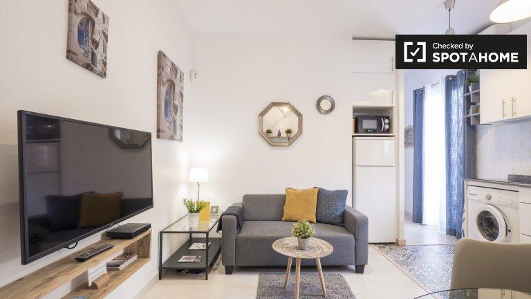 Apartamento de 2 quartos para alugar em Barceloneta, Barcelona