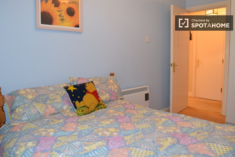 Excellent room in shared apartment in Artane, Dublin