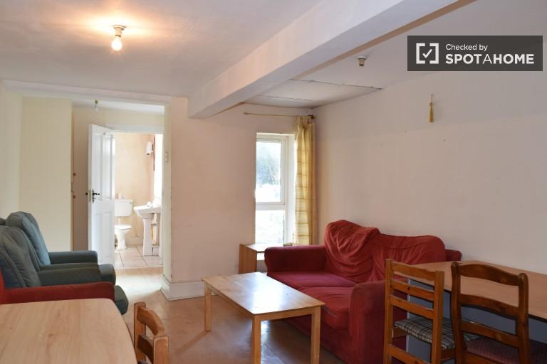 2-pokojowe mieszkanie do wynajęcia w Drumcondra, Dublin
