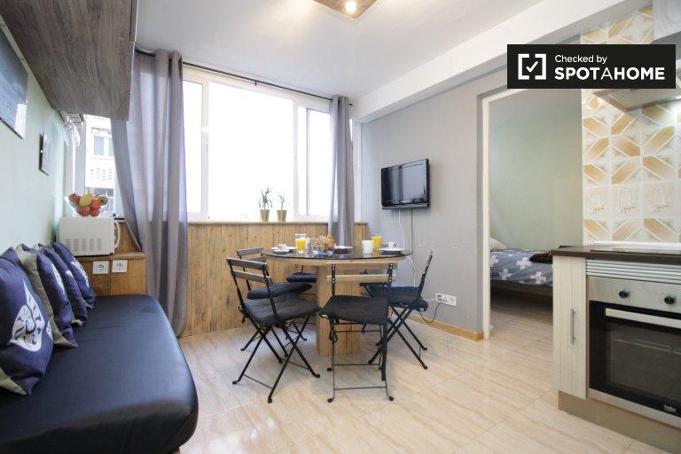 Apartamento de 2 dormitorios en alquiler en Sant Martí, Barcelona